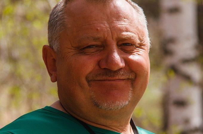 Николай Алексеевич, с днем рождения!