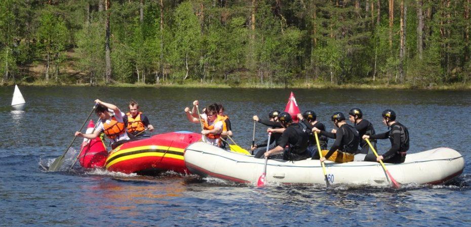 Первенство ГБОУ «Балтийский берег», Санкт-Петербург среди юниоров