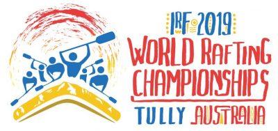 Чемпионат Мира по рафтингу 2019. Австралия. R6. Тулли.