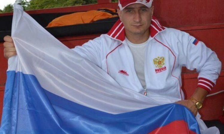 Алексей Александрович, с днем рождения!